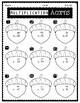 4th Grade FALL MATH MINI-PACKET NO PREP (Basic Operations)