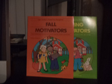 FALL MOTIVATORS     K-3          (SET OF 2)