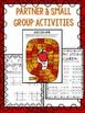 FALL Math GAMES 3rd Grade NO PREP - Addition, Subtraction