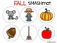 FALL Open-Ended Activities for Speech & Language