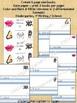 FALL SENSES WRITING MINI BOOK K 1 Five 5 Senses Differentiated SCIENCE