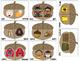 FALL Sensory Bin Opposite Concept/Antonym Puzzle Cards