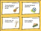 FALL Writing Task Cards with Paragraph Prompts or Story Starters
