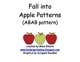 FALL into Apple Patterns