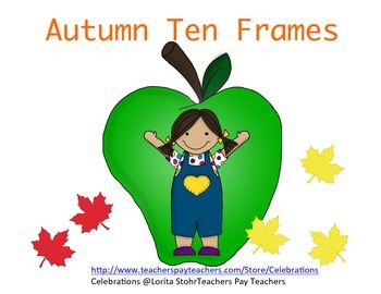 FALL ten frames