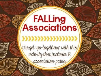 FALLing Associations