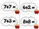 FALLing for Math-November Math Stations