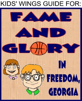 FAME AND GLORY IN FREEDOM, GEORGIA, TWO BULLIED KIDS ARE SAVED BY FRIENDSHIP!