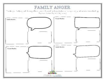 FAMILY ANGER