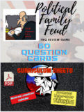 FAMILY FEUD FRQ review Game  (AP Government / American Government0