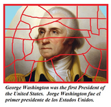 HISTORY: FAMOUS AMERICAN PRESIDENTS AND WOMEN ON JIGSAWS
