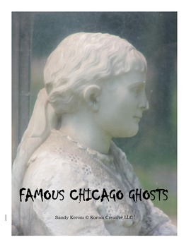 FAMOUS CHICAGO GHOSTS - SNEAKING IN READING & HISTORY INFO