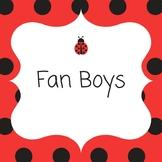 FAN BOYS