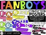 FAN BOYS Conjunction Poster Pack
