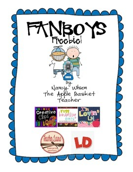 FANBOYS Freebie