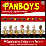 Combining Sentences with FANBOYS {Coordinating Conjunctions}