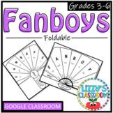 FANBOYS Foldable