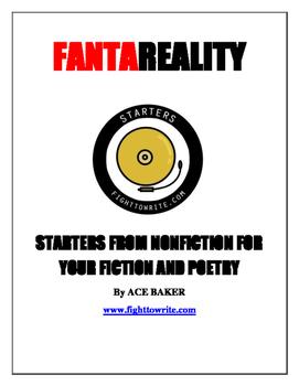 FANTAReality Story Starters