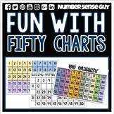 FANTASTIC 50 CHARTS