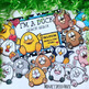 FARM ANIMALS DUCK AAC/PECS Early Reader Pre-K Speech Therapy