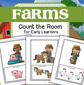 FARM Count the Room