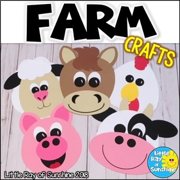 FARM Crafts BUNDLE
