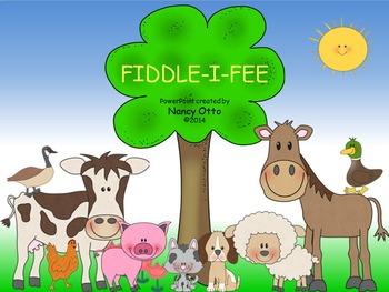 Farm Songs Bundle
