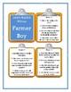 FARMER BOY Laura Ingalls Wilder - Discussion Cards