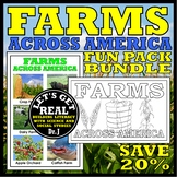 FARMS Across America Fun Pack Bundle