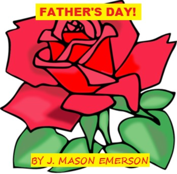 FATHER'S DAY  (CC, FUN WORKSHEETS, ENGLISH-SPANISH READING, CLIP ART ETC)