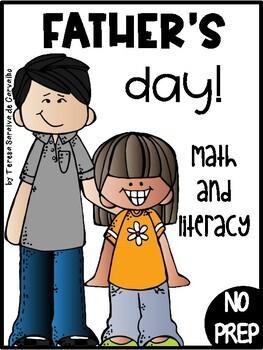 FATHER'S DAY - NO PREP