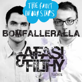 THE FAULT IN OUR STARS Bomfalleralla (Van Houten's Rap Song)
