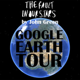 THE FAULT IN OUR STARS Google Earth Introduction Tour