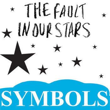 The Fault In Our Stars Symbols Analyzer By Created For Learning Tpt
