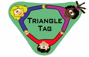 FAvrit Instant Activities - Triangle Tag
