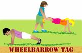 FAvrit Instant Activities - Wheelbarrow Tag