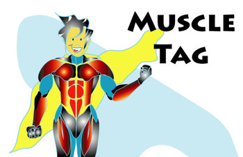 FAvrit Instant Activities - Muscle Tag