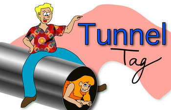 FAvrit Instant Activities - Tunnel Tag