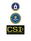 FBI-CIA-CSI Research Packet