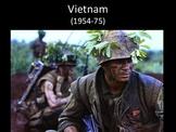 FC.143A Vietnam and America (1954-75)