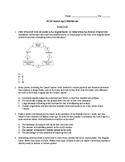 FCAT 2.0 Science 8th Grade Review Practice Questions