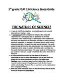 FCAT 2.0 Grade 5 Science Study Guide