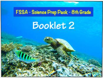 FCAT Science - 8th Grade Booklet 2
