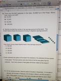 FCAT Math Practice 5
