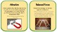 FCAT Science Vocabulary Cards - 5th Grade