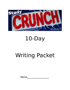 Writing Crunch