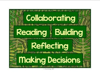 FDK Inquiry-based Learning Posters (png. files)