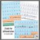 Equivalent Fractions, Decimals, Percents (FDP) Number Line