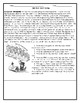 FDR Court Packing Political Cartoon Worksheet and Answer Key