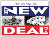 FDR and the New Deal 1933-1937